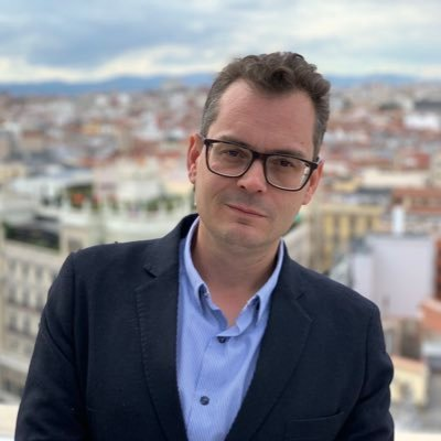 Esteban Romero Frías
