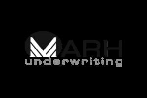 logotipo de Grupomarh
