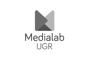 logotipo de Medialab UGR