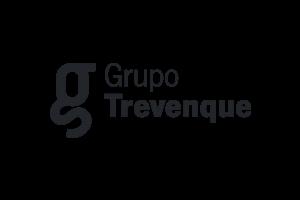 logotipo de Grupo Trevenque