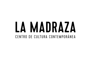logotipo de La Madraza